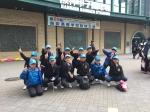滋賀県遠征+甲子園!!